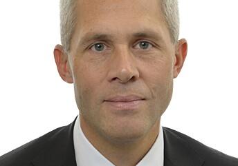 <strong>ADVARER:</strong> Kjell-Arne Ottosson.