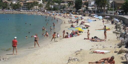 Image: Ving stanser 3.000 reiser til spansk feriefavoritt