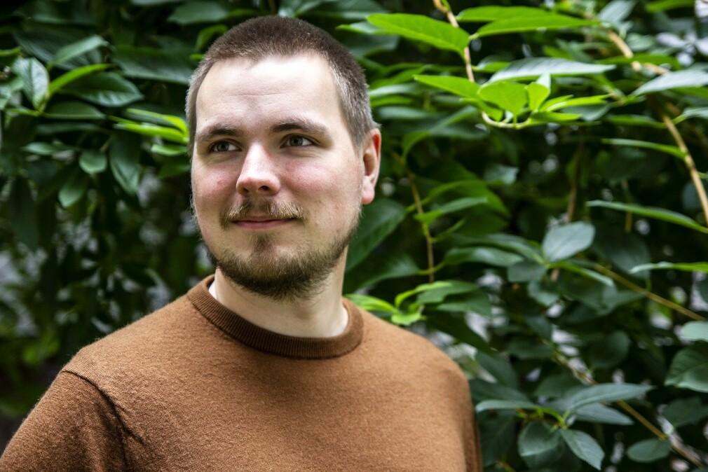 Kristian Oddtrøen går fra TietoEVRY til Webstep. 📸: Privat