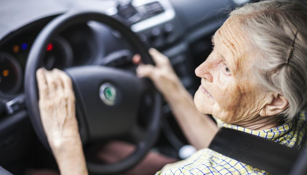 Ifølge bilekspertene er det ikke verre å venne seg til de nye automatiserte systemene, enn det var å venne seg til ABS-bremsen i sin tid. Illustrasjonsfoto: Shutterstock/NTB Scanpix