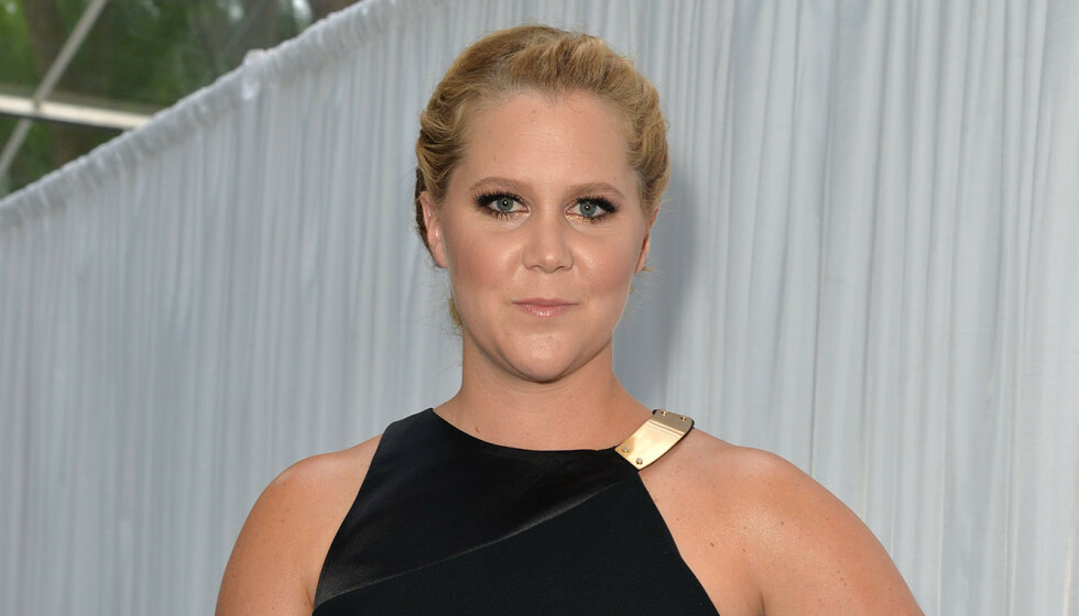 Mandatory Credit: Photo by Joanne Davidson/REX (7531236at) Glamour Woman of the Year Awards Reception at Berkeley Square Gardens Amy Schumer Glamour Awards Reception - 02 Jun 2015