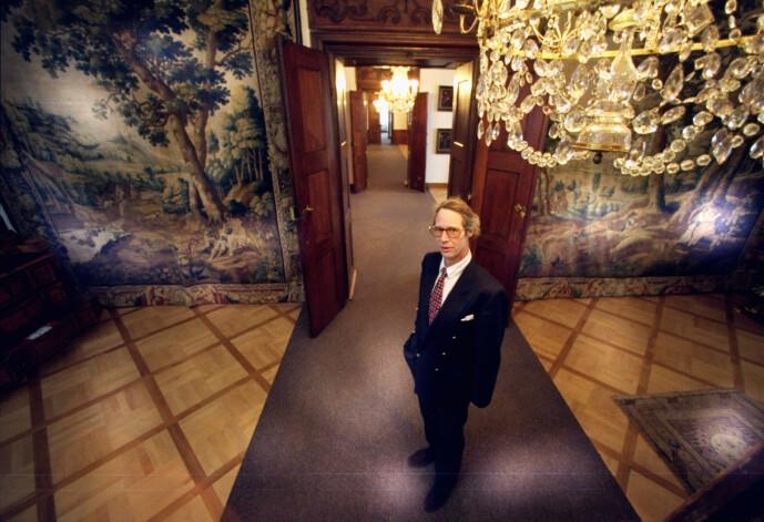 <strong>DØD:</strong> Prins Waldemar døde denne uka, 79 år gammel. Foto: NTB Scanpix