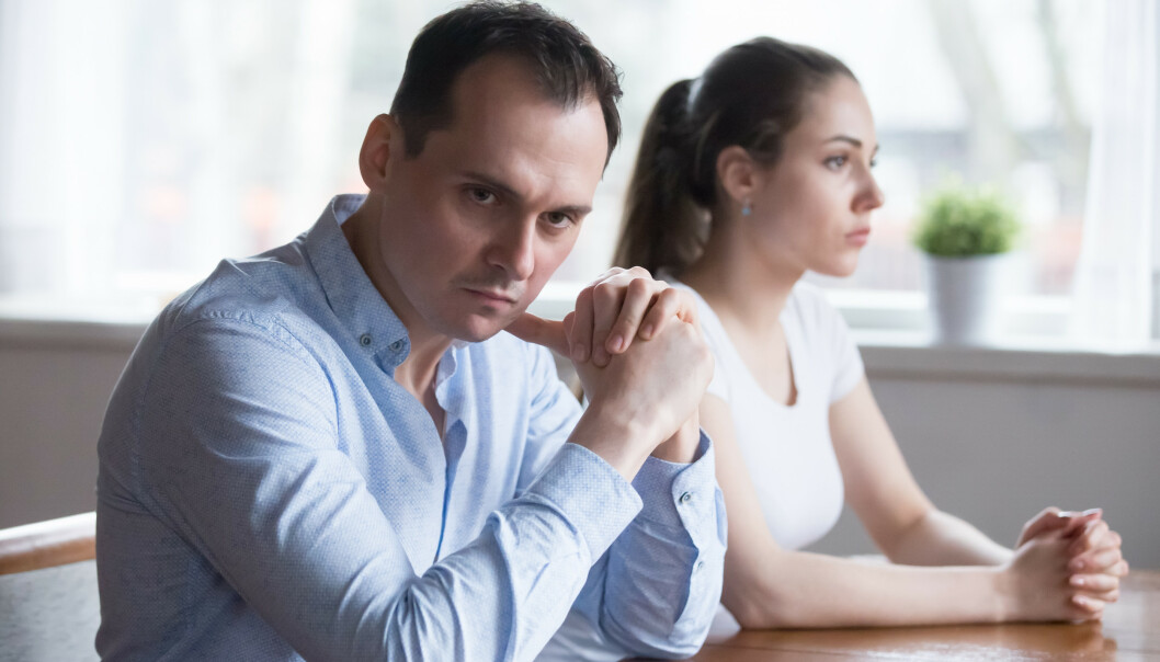<strong>OPPGJØR:</strong> Forskudd på arv kan føre til konflikt mellom arvingene når arven senere skal fordeles. Shutterstock NTB Scanpix
