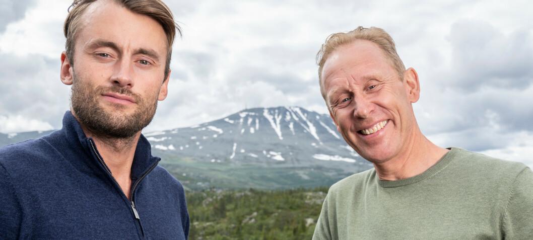 TV 2 om Northug: - Alvorlig sak