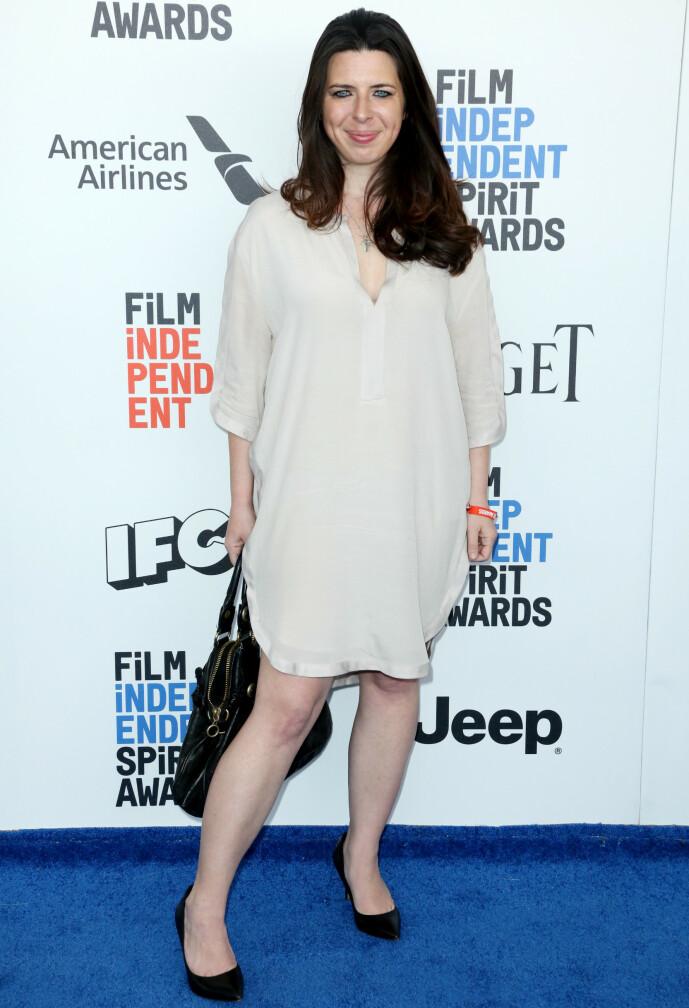 <strong>PRISVINNER:</strong> Skuespilleren har tidligere vunnet Independent Spirit Awards. Her under utdelinga i 2017. Foto: NTB scanpix