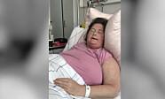 Christine Koht uteble fra pressekonferanse - innlagt på sykehuset