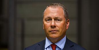 - Sanner kan instruere Norges Bank