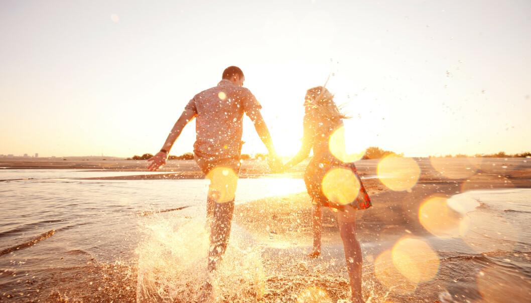<strong>OVERRASKENDE FUNN:</strong> Personlighetstrekk var ikke viktigst for lykkelige forhold, men heller det man bygger sammen over tid. FOTO: NTBScanpix