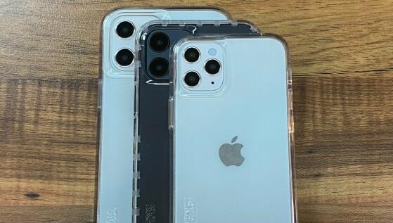 Alt vi tror vi vet om iPhone 12