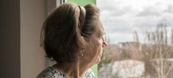 Gir 400 millioner til ensomme eldre