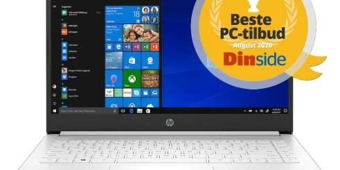 De beste PC-tilbudene