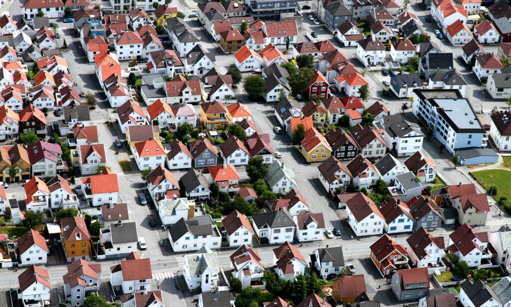 Boliger i Stavanger