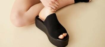 Nå gjør de ikoniske sandalene fra 90-tallet comeback!