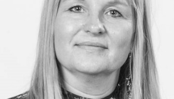 <strong>FORSKER PÅ PSYKISK HELSE I SKOLEN:</strong> Klassestørrelsen kan ifølge professor Camilla Lauritzen ha ulik påvirkning på barn. FOTO: Bjørn Kåre Iversen ved UiT- Norges Arktiske Universitet