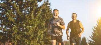 God hjertehelse: Slik gjør du kroppen 30 år yngre