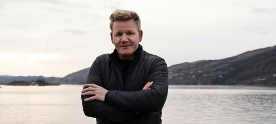 Ramsay: - Norge sjokkerer