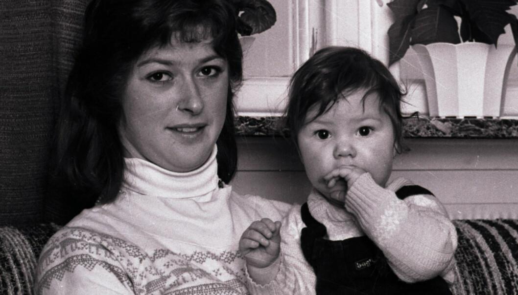Elsebeth vokste opp med savnet etter storesøster