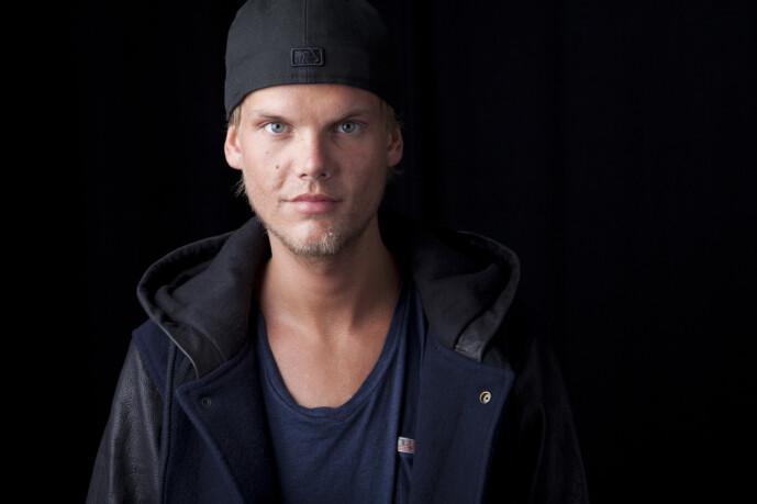 <strong>ORKET IKKE:</strong> Den svenske artisten Avicii, eller Tim Bergling, døde i april 2018 i Omans hovedstad Muscat. Foto: NTB Scanpix