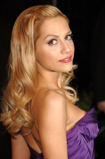 <strong>32:</strong> Brittany Murphy ble funnet død i sitt eget hjem i 2009. Hun ble 32 år gammel. Foto: NTB Scanpix
