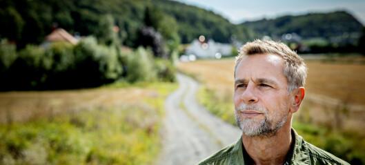 Politimannen Ronny (50) ble avhengig av kokain