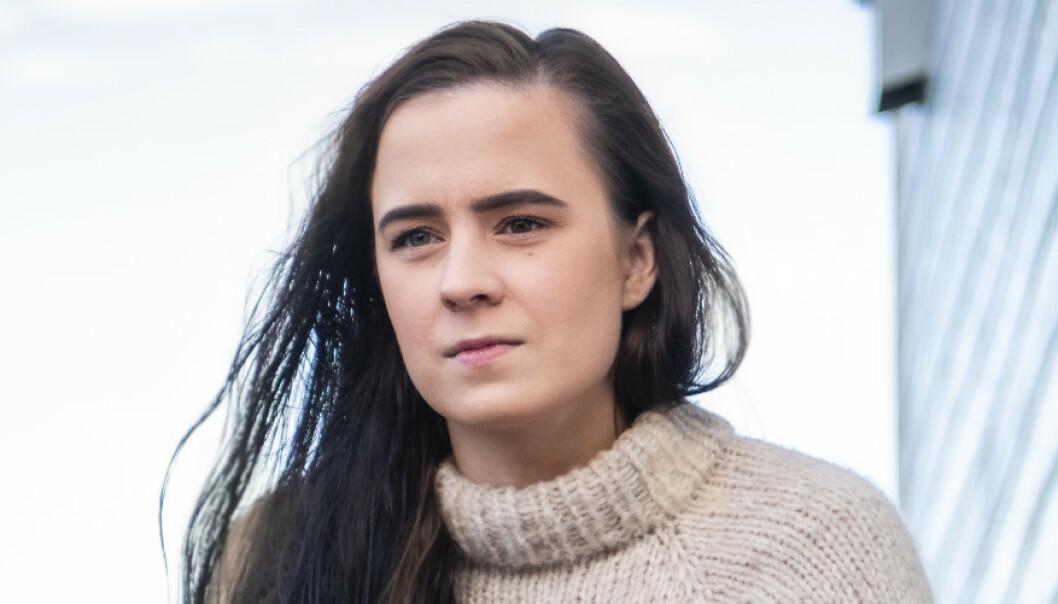 Mariell (24) ble corona-skammens ansikt: - Ekkelt og skammelig