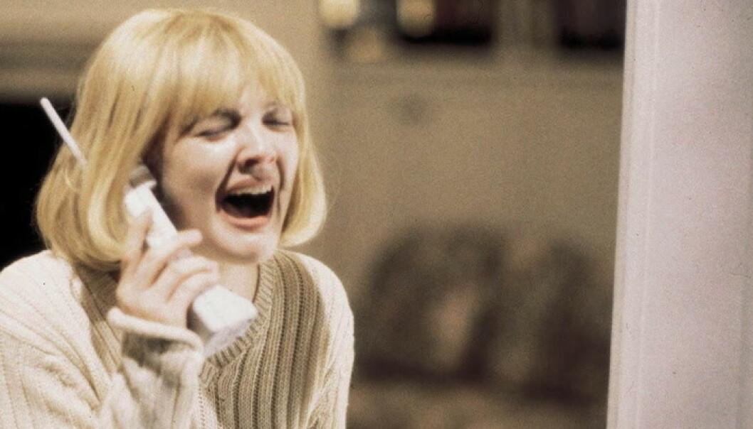 Traileren fra 1996: «Skrik»