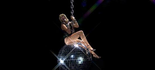 Dette skjedde under årets MTV Video Music Awards