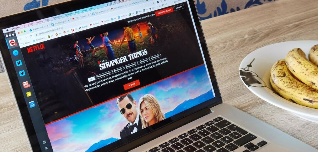 Se Netflix uten å betale