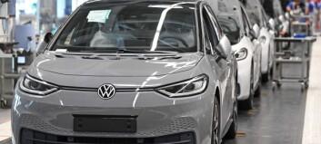 Slik blir billig-versjonen av VW ID.3