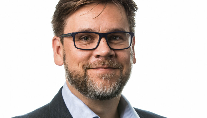 Nils Kristian Klev