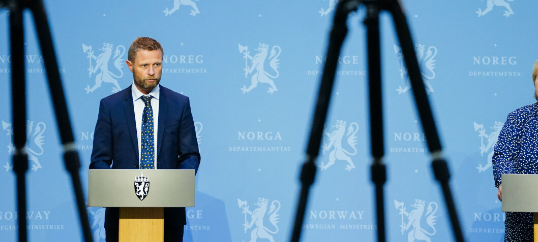 Dobbel dose kan ramme Norge