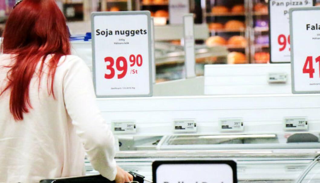 Svenskehandel tillatt igjen
