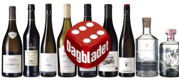 Polnyhetene: Triller seksere til gin og flere vin