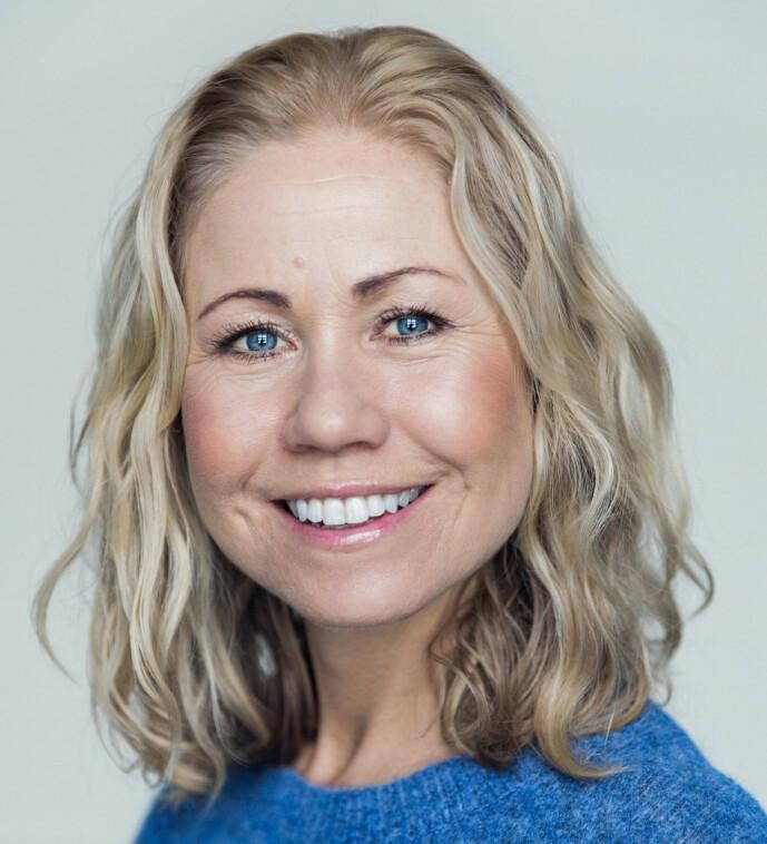 <strong>MYTER:</strong> Klinisk ernæringsfysiolog Tine Sundfør forteller at det er lite forskning og mange myter rundt morkakespising. Foto: Anita Sælø