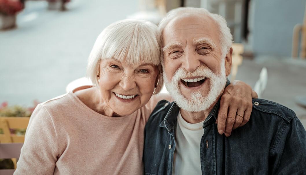 <strong>STORE KONSEKVENSER:</strong> Mange ønsker å ta ut alderspensjon etter fylte 62, men fortsette i jobb. Det lønner seg ikke for alle. Foto: NTB Scanpix