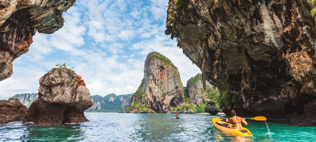 Ingen Thailand-ferie i sikte
