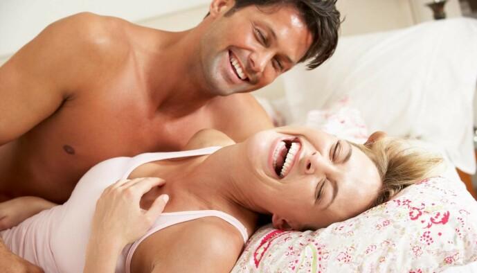 <strong>SAMMEN ELLER ALENE:</strong> Finn mannens hemmelige orgasmepunkt. En prostatavibrator kan brukes både sammen og alene.