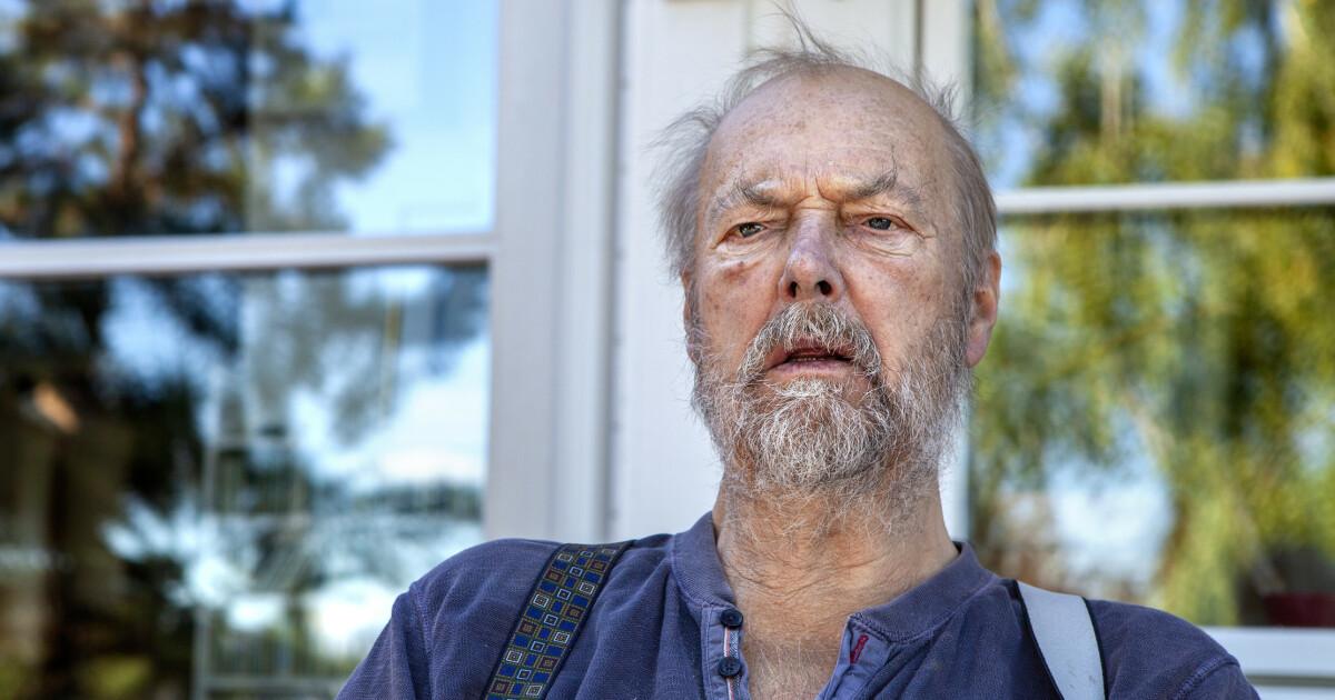 Stein Winge fyller 80 år