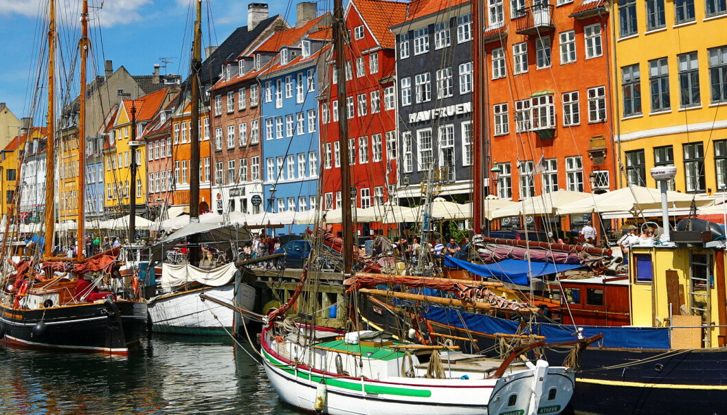 Danmark slår alarm