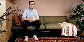 image: Sjur Bjørndalsæter (42) blir prosjektleder i Netlife