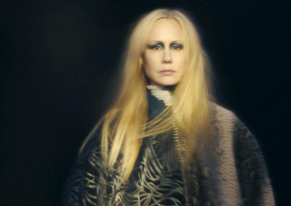 <strong>STORT OG ENKELT:</strong> Susanna har tonesatt ti dikt av Charles Baudelaire på sitt nye album, «Baudelaire &amp; Piano». Betagende og mektig, skriver vår anmelder. Foto: Martin Rustad Johansen