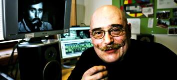 NRK-programleder er død