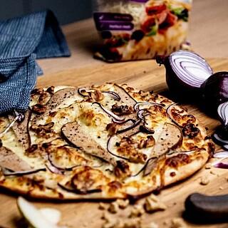 Image: Disse pizzaingrediensene overrasker mange (men komboen er helt utrolig god!)