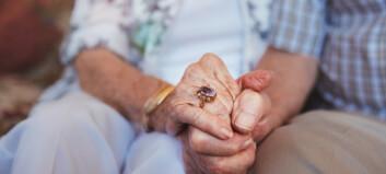 Pensjonsreglene når du dør