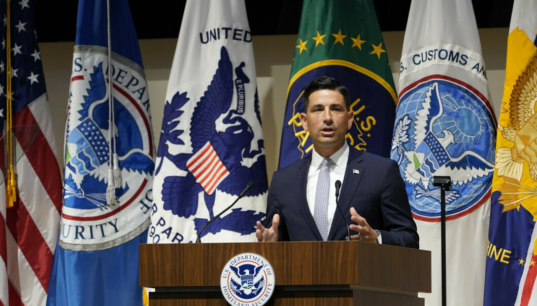 USA: Varsler sier han ble bedt om å dysse ned trusler fra Russland og nasjonalister
