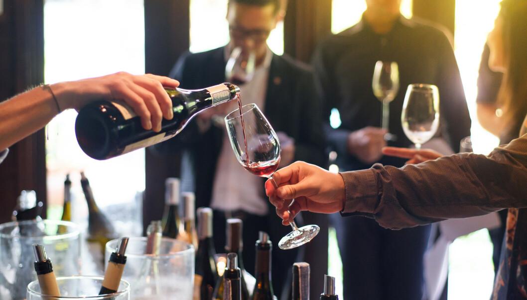 HVILKEN TYPE ER DU? Kategoriseringen gir en viss indikasjon på hvordan de ulike landsdelene og tilhørende sosiale klassenes drikkevaner er, skriver vår vinekspert. Foto: Shutterstock / NTB Scanpix