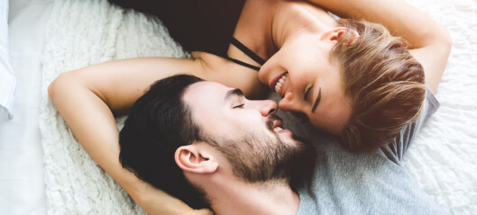 - Tilfeldig sex er blitt utrygt på en hel ny måte