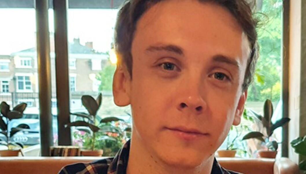 <strong>KNIVSTUKKET:</strong> Jacob Billington var ute med venner da han ble knivstukket og drept. Foto: West Midlands Police