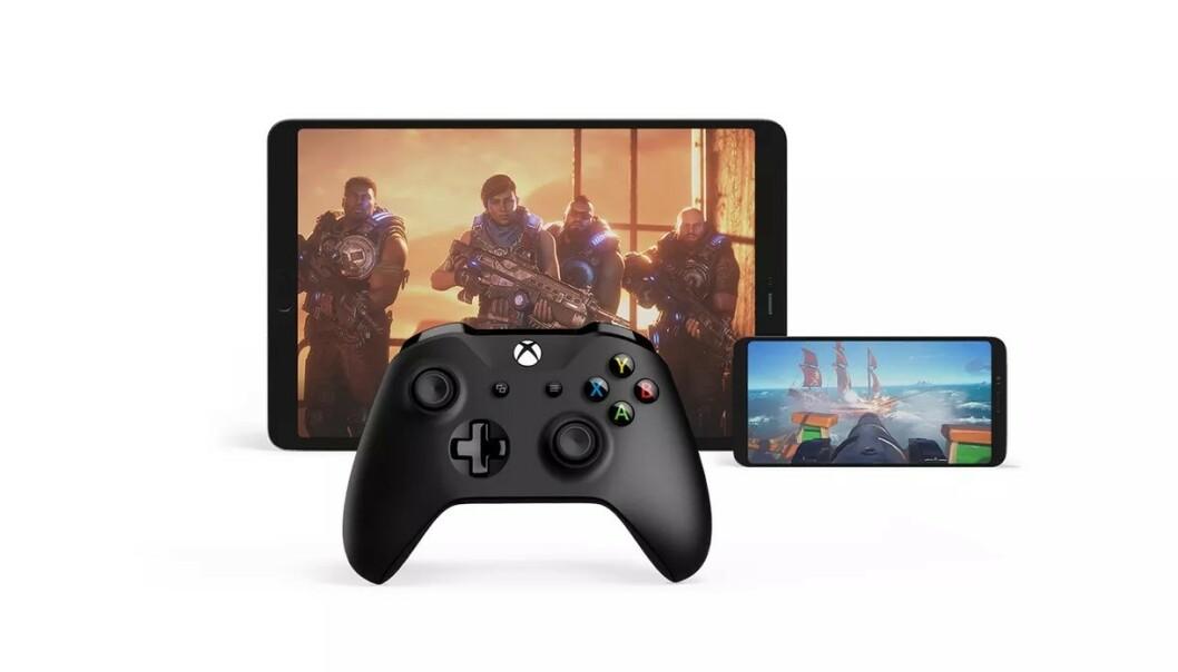 Ny Xbox-satsing