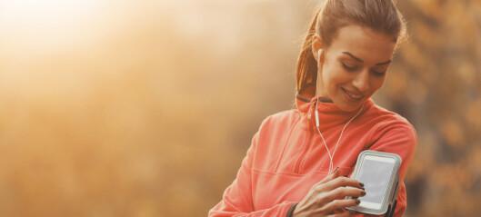 Morgentrening: Bør du trene på tom mage?